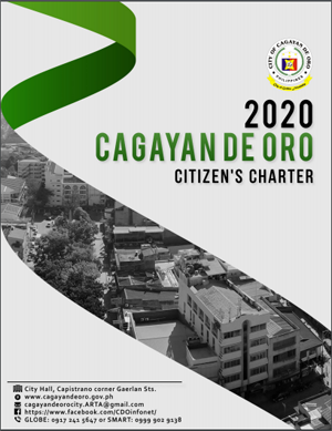 Citizen's Charter 2020